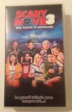 FILM VHS  Scary Movie 3 una risata vi seppellirà  CS27