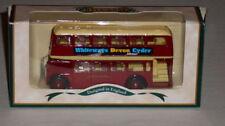 Bristol Lledo Diecast Buses