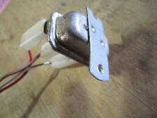 JAGUAR XJS CONVERTIBLE 1994  lamp failure sensor OE # LFS     4793