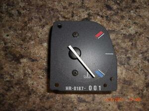OEM USDM 94-97 Honda Accord CD5 SV4 dash cluster temp temperature gauge HR-0187