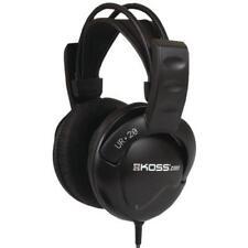 Koss UR-20 Home Headphones New