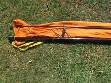 daiwa carbon cosmo G3220-10 fishing rod