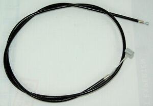 US clutch cable 650 Triumph 1963-67 Kupplungszug 60-0466 D466 60-0565 D565 Z64