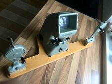Vintage Zeiss Ikon Moviscop 16mm Film Motion Picture Viewer