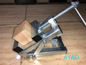 AYAO Tilting Vice for Wood 100mm 4 inch
