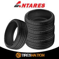 (4) New Antares Ingens A1 195/50/15 82V All-Season Performance Tire