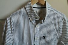 ABERCROMBIE & FITCH WOMENS SHIRT SIZE S