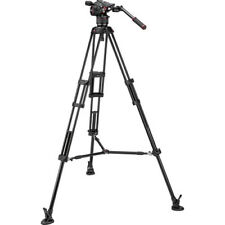 Manfrotto 546B N8 Tripod & head Kit