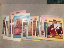 lot of 29 The Babysitters Club 1991 Vintage Postcards