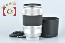 Excellent!! Fujifilm XC 50-230mm f/4.5-6.7 OIS Silver