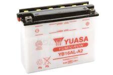 Batterie Moto scooter Yuasa tout modele Yb16al-a2