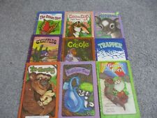 Lot of 9 Serendipity Children's Books Vintage  Stephen Cosgrove   FREE SHIPPING