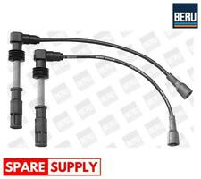 IGNITION CABLE KIT FOR AUDI VW BERU ZEF1367