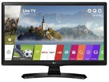 Televisori nero LG a schermo piatto
