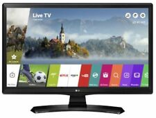 Televisori neri smart TV marca LG