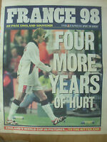 WORLD CUP FRANCE 98 - THE EXPRESS NEWSPAPER - WORLD CUP IN PICTURES JULY 5th