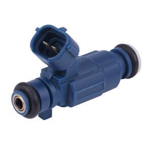 Car Fuel Injectors For I20 I30 Kia Cee'D 1.4 35310-2B000 Dark Blue GU