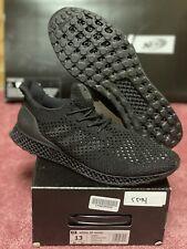 adidas 3D RUNNER CG3892 Men's US 13 UK 12 New w Original Box 4D Carbon 1 Of 333