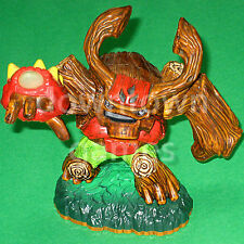 TREE REX Skylanders Giants figure, ships FAST! works in Trap Team!