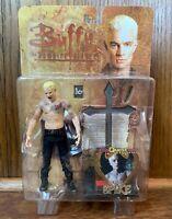 Grave Spike BTVS Buffy The Vampire Slayer Action Figure New Diamond Select 2004