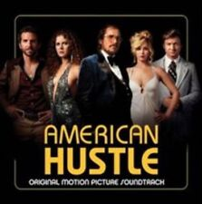 Soundtrack - American Hustle [Original Motion Picture ] (Original , 2013)