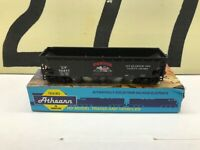 Athearn HO Scale UP Denver Service Unit Safety Award 3 Bay Hopper New Old Stock