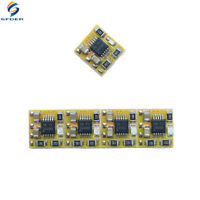 10Pcs Easy Charge IC Chip Board Module Solve Charging Problem for iPhone Android