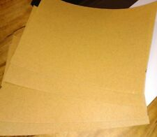 "Worbla Fine Art Sheet 36x25cm/10x14"" Cosplay Costume Mask Armour Modelling"