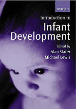 Introduction to Infant Development, Acceptable, , Book