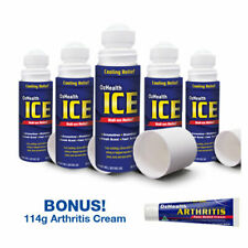ICE Roll-On Value Pack