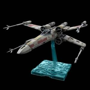 Bandai 5061554 1/72 X-Wing Starfighter Red 5 (Star Wars: The Rise of Skywalker)