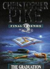 Final Friends: The Graduation,Christopher Pike