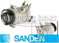 A/C Compressor w/Clutch Audi A3 Volkswagen CC EOS GTI Jetta Passat - NEW OEM