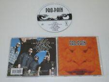 PRO-PAIN/(HIGH GAIN-8805042) CD ALBUM