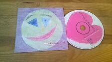 CD Punk Consolidated - Impermanence EP (6 Song) Promo CLEARSPOT cb