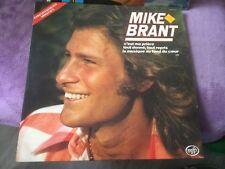 MIKE BRANT C est ma priere  Tout donné tout repris ... 33t LP (a10)