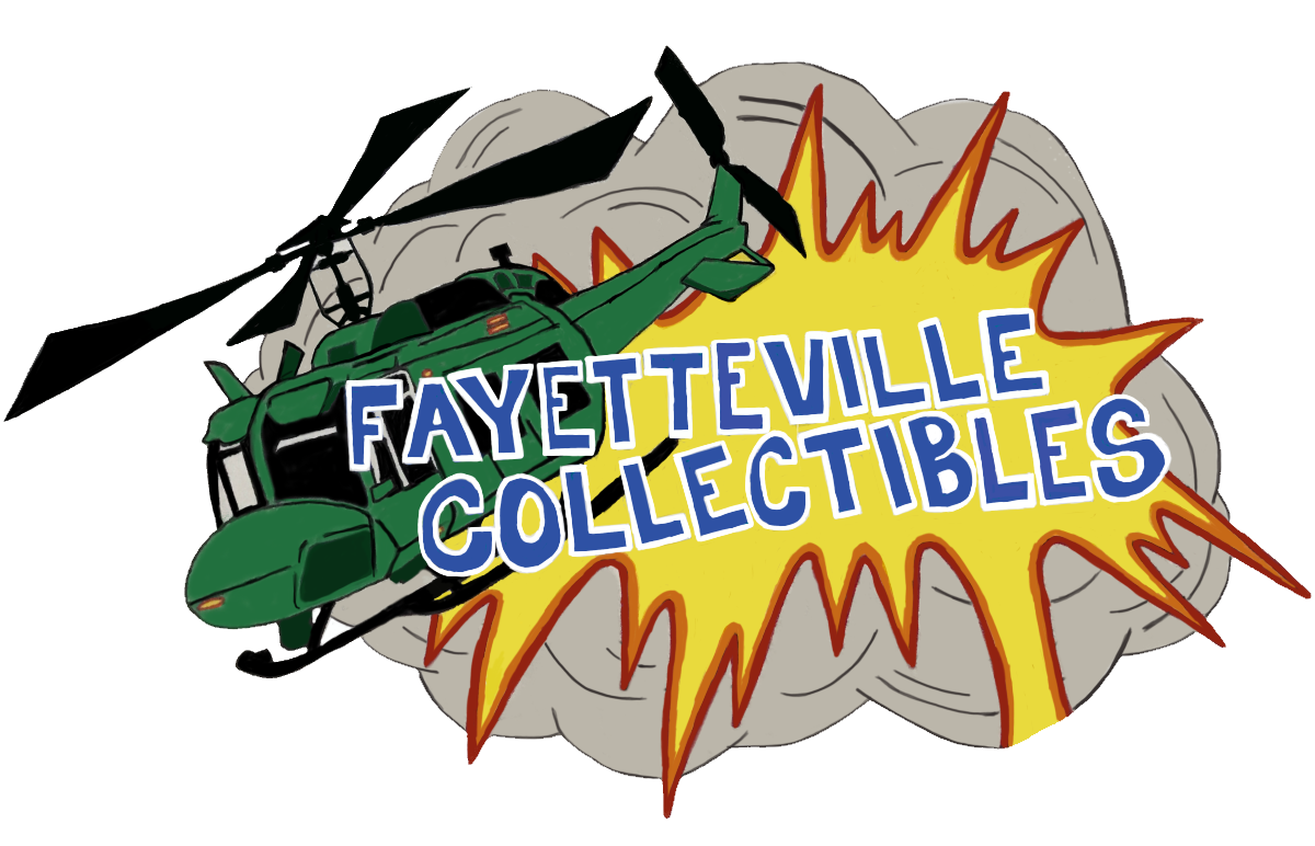 Fayetteville Collectibles
