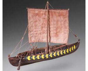 Dusek D002 Viking Gokstad 1:72 modellismo