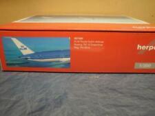 Herpa Wings 1:200 Boeing 787-9 Dreamliner KLM 557450