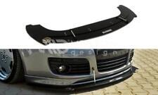 BODY KIT SOTTO PARAURTI LAMA Splitter RACING anteriore VW GOLF V MK5 GTI 30TH