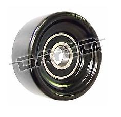 Nuline Engine Idler Tensioner Pulley EP002 fits Nissan Navara 4.0 4x4 (D40), ...
