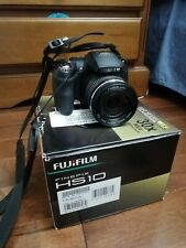 Fujifilm FinePix HS Series HS10 / HS11 10.3MP Digital Camera - Black