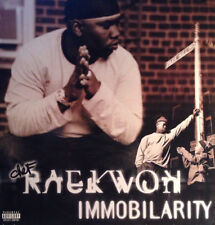 Raekwon Immobilarity -  2 lp - New LP