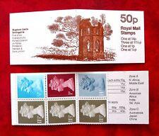 6th May 1981 FB16A Follies Series Mugdock Castle Design #1