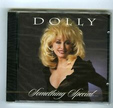 CD (NEW) DOLLY PARTON SOMETHING SPECIAL