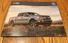 2019 Ford F-150 Brochure - F-150 Brochures -2019 Ford Brochures
