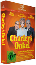 Charleys Onkel - Heinz Erhardt, Willi Millowitsch (Charley's O.) Filmjuwelen DVD