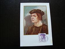 spain - card 1st day 28/3/1978 (2eme choice Card yellowed) (cy24) spain