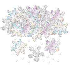 Confettis et cotillons de fête Amscan pour la maison Noël