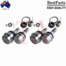 4x BestParts Lower+Upper Ball Joints For Jeep Grand Cherokee XJ WG WJ Wagon 4WD